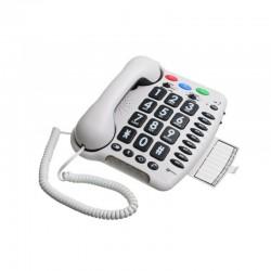 Zesílený telefon CL100