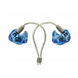 Custom in-ear sluchátka TRIO