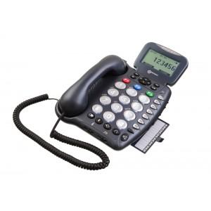 Zesílený telefon CL455  - AKCE!